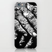 iPhone & iPod Case featuring Wrinkle by Alexis Kadonsky