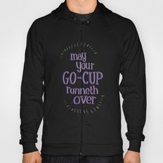 Go-Cup (type only) Hoody