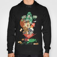 And And And / Couches / … Hoody