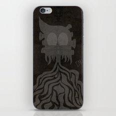 Earl. iPhone & iPod Skin