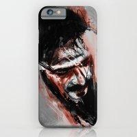 Against iPhone 6 Slim Case