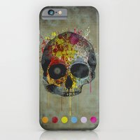iPhone & iPod Case featuring Smile, it's going to happen someday by Angelo Cerantola