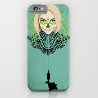 Teya iPhone 6 Slim Case