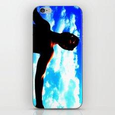 Holy Kev iPhone & iPod Skin