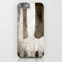 Man and woman - wait iPhone 6 Slim Case