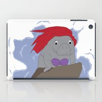 Sea Dreams iPad Case