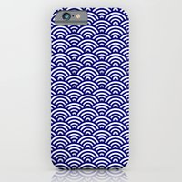iPhone & iPod Case featuring Circle B by Crazy Thoom