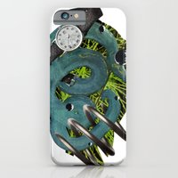 Quantime | Collage iPhone 6 Slim Case