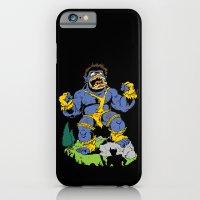 Cyclops iPhone 6 Slim Case