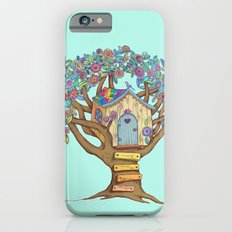 Live Simply, Love Trees iPhone 6 Slim Case