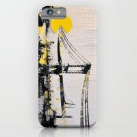 Mixed Media Art 1 iPhone 6 Slim Case