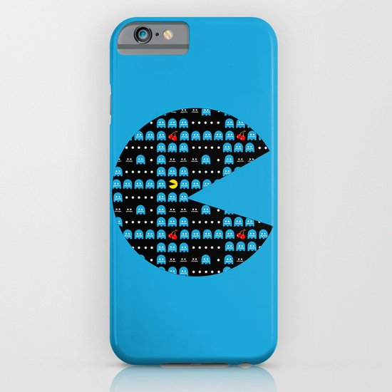 Pac Infinite iPhone & iPod Case