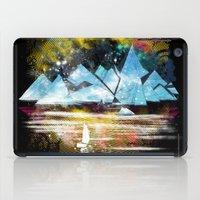 iceland islands iPad Case