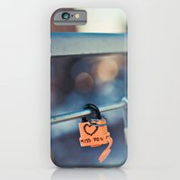 iPhone & iPod Case featuring Miss You by Tosha Lobsinger is my Photographer