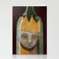 Bottled Kings Stationery Cards