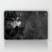 Forest Spirit Laptop & iPad Skin