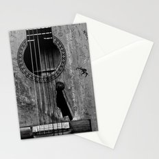 Country Music Stationery Cards