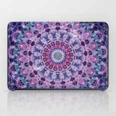 ARABESQUE UNIVERSE iPad Case