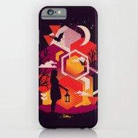 Illuminates iPhone 6 Slim Case