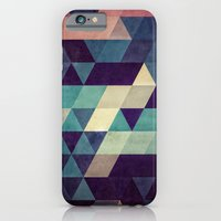 iPhone & iPod Case featuring cryyp by Spires