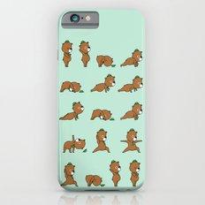 Yoga Bear Slim Case iPhone 6s