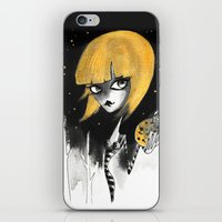 Sweet and Delicious iPhone & iPod Skin