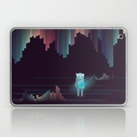 The Adventure Continues … Laptop & iPad Skin