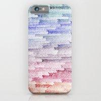 Painted Waterfall iPhone 6 Slim Case
