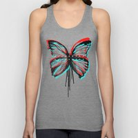 Colorfly Unisex Tank Top