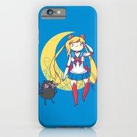 Adventure Moon iPhone 6 Slim Case