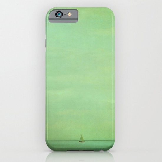 lost in green iPhone & iPod Case