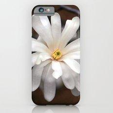 Magnolia I Slim Case iPhone 6s