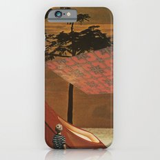 Something I Rehearsed In A Dream iPhone 6s Slim Case