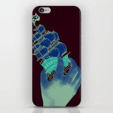 Arr! Arr! iPhone & iPod Skin