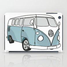 VW Camper iPad Case