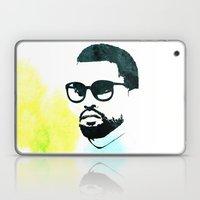 K' Laptop & iPad Skin