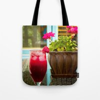 Summer is.... Happiness Tote Bag