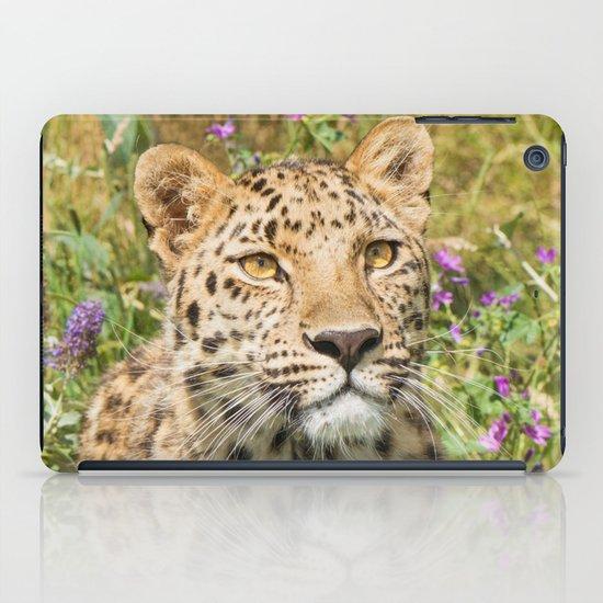 LEOPARD LOVE iPad Case