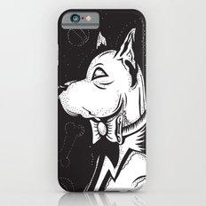 Family Portrait Dog Slim Case iPhone 6s