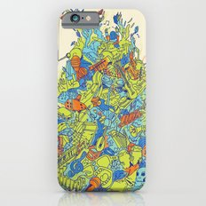 Music--Something For Everyone iPhone 6s Slim Case