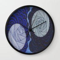 Molecular 2 Wall Clock