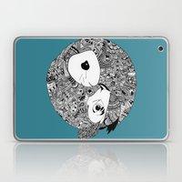 Merger Laptop & iPad Skin