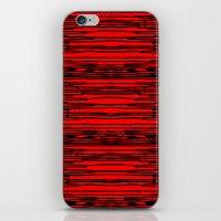 RedRain iPhone & iPod Skin