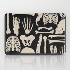 Osteology iPad Case