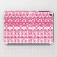 Filigree Floral iPad Case