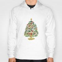 A Christmas Tree Hoody