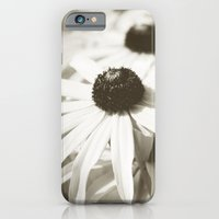 iPhone & iPod Case featuring Fading Summer by Sirka H.