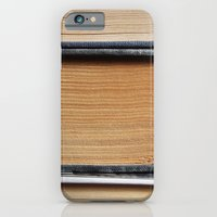 books iPhone & iPod Cases featuring Books by eARTh