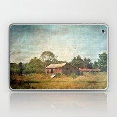 Rural Landscape #1 Laptop & iPad Skin