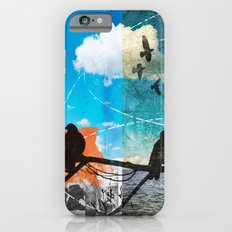 coordinates 2 iPhone 6 Slim Case
